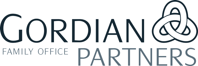 logo of gordian partners